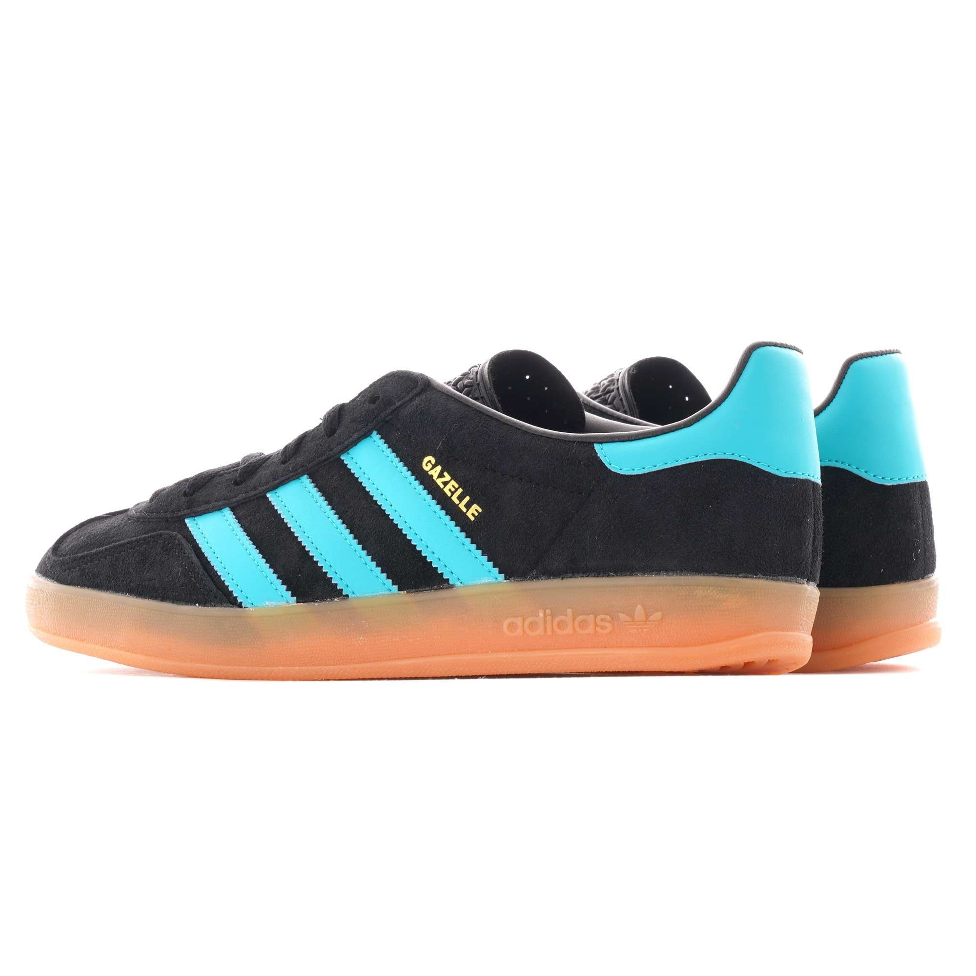 best sell on feet at exquisite style Gazelle Indoor - Black