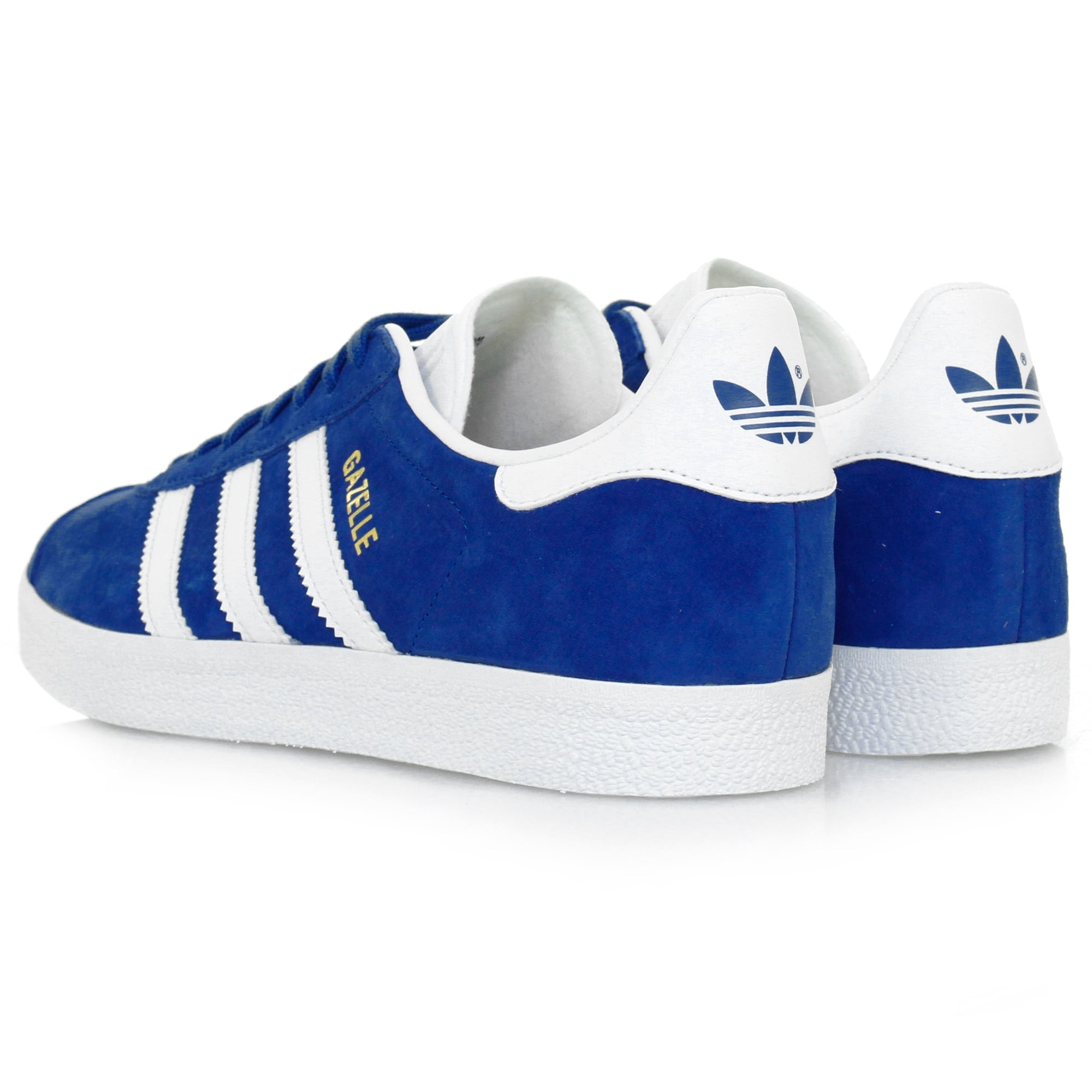 Adidas Gazelle Royal Blue Red