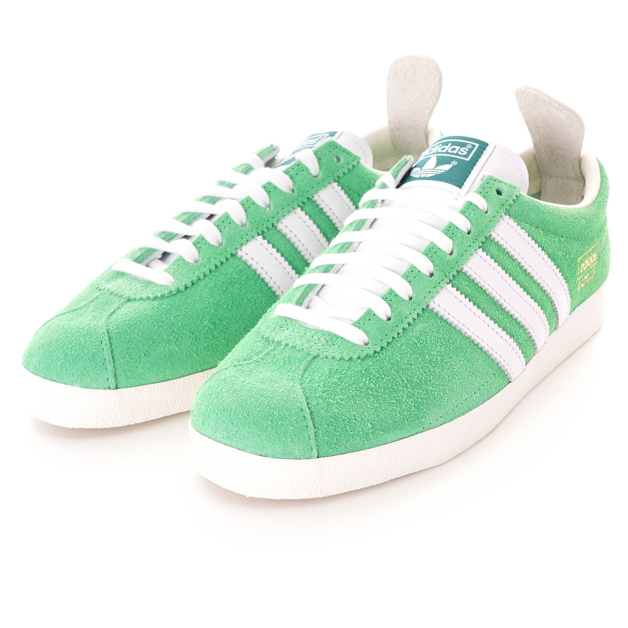Gazelle Vintage - Green