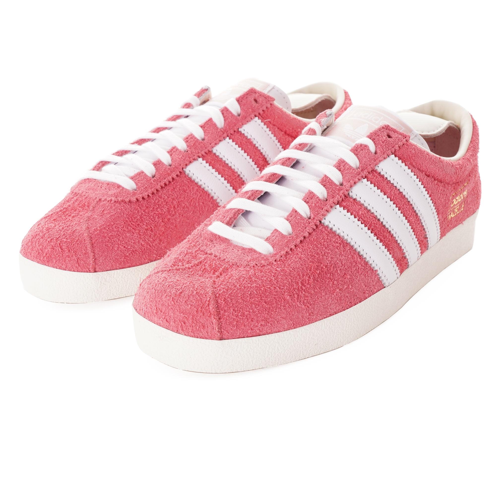 adidas Originals Gazelle Vintage | Pink