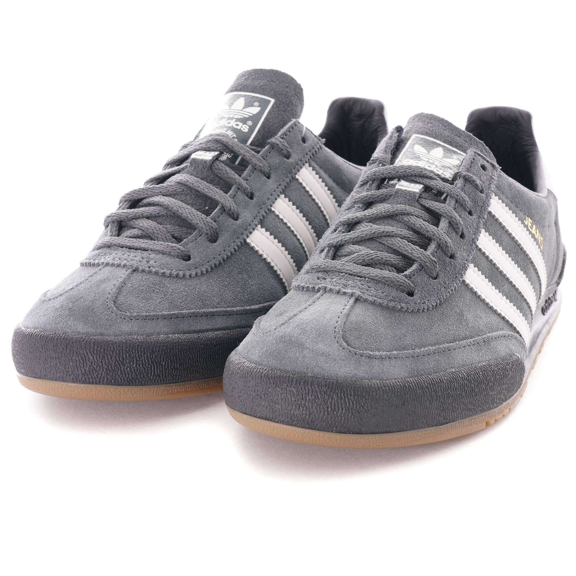 adidas Originals Jeans   Grey   CQ2768