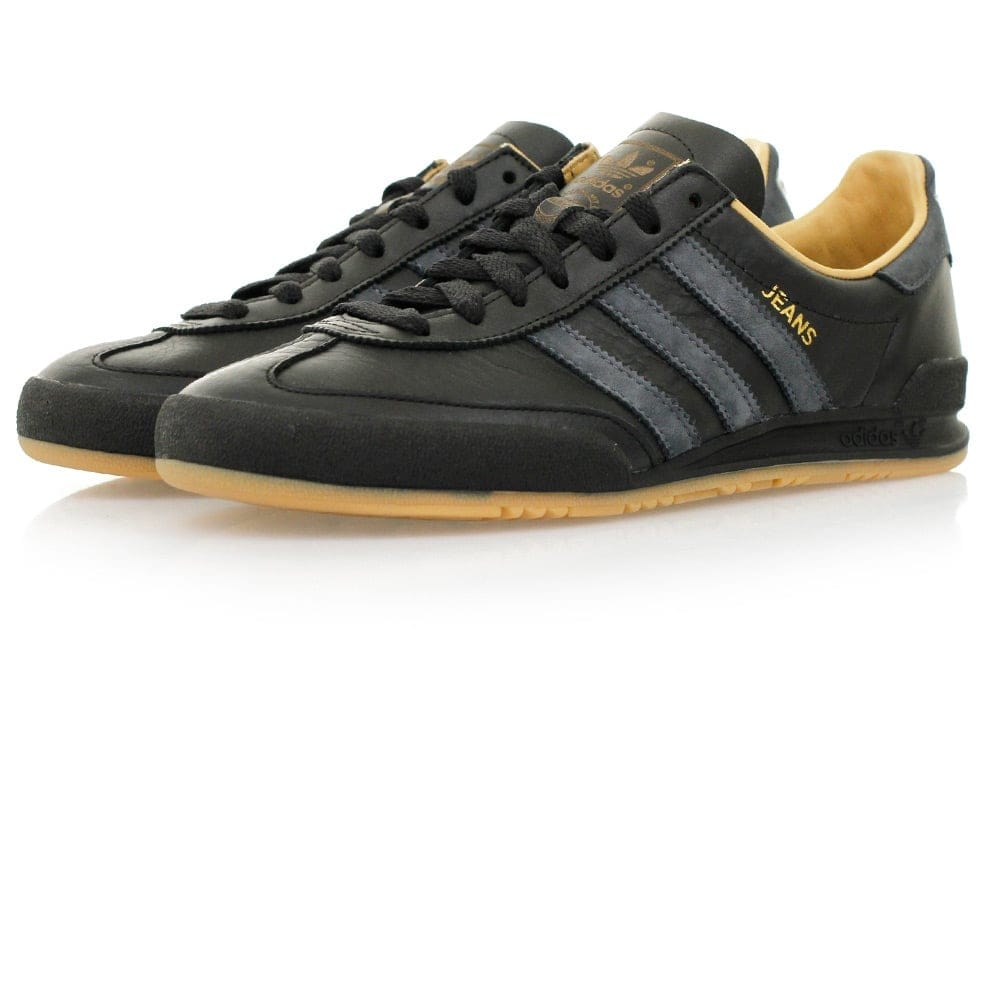 Adidas Originals Jeans | MKII Black Shoes