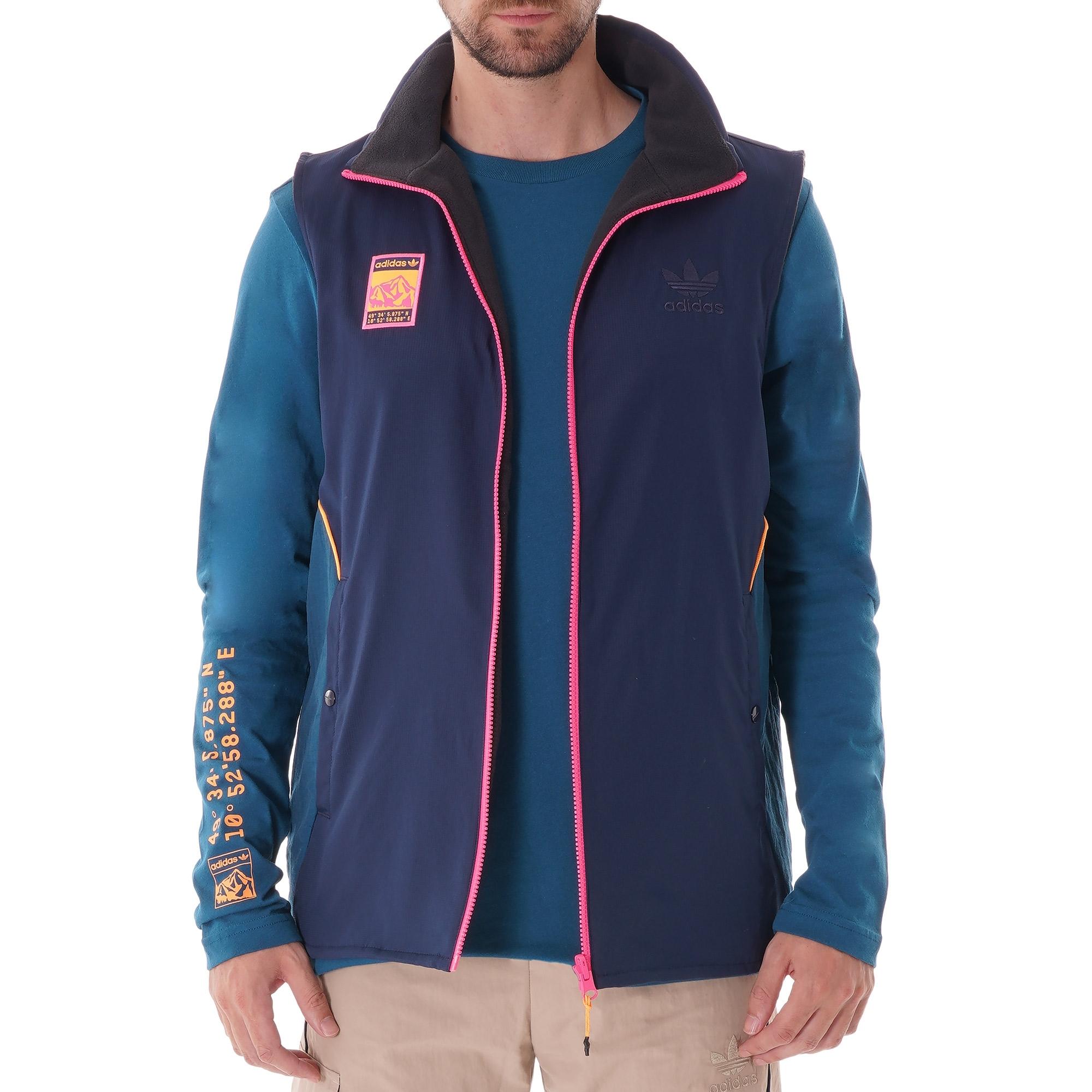 Reversible Vest Multi