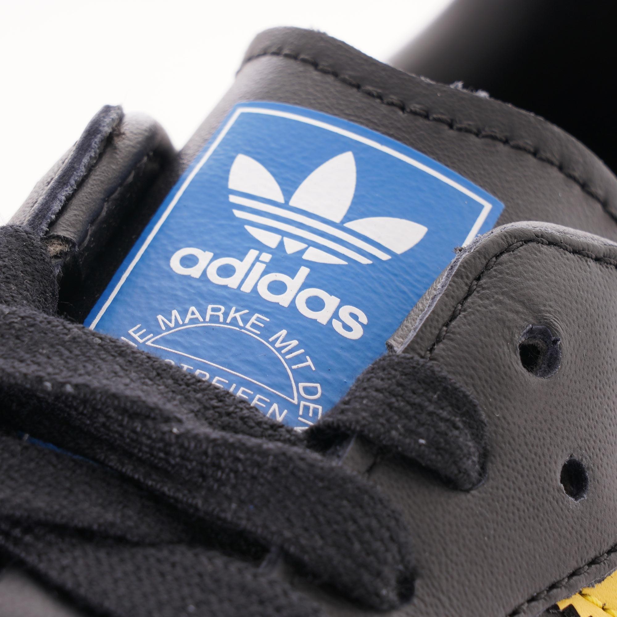 adidas Originals Samba OG BlackYellow