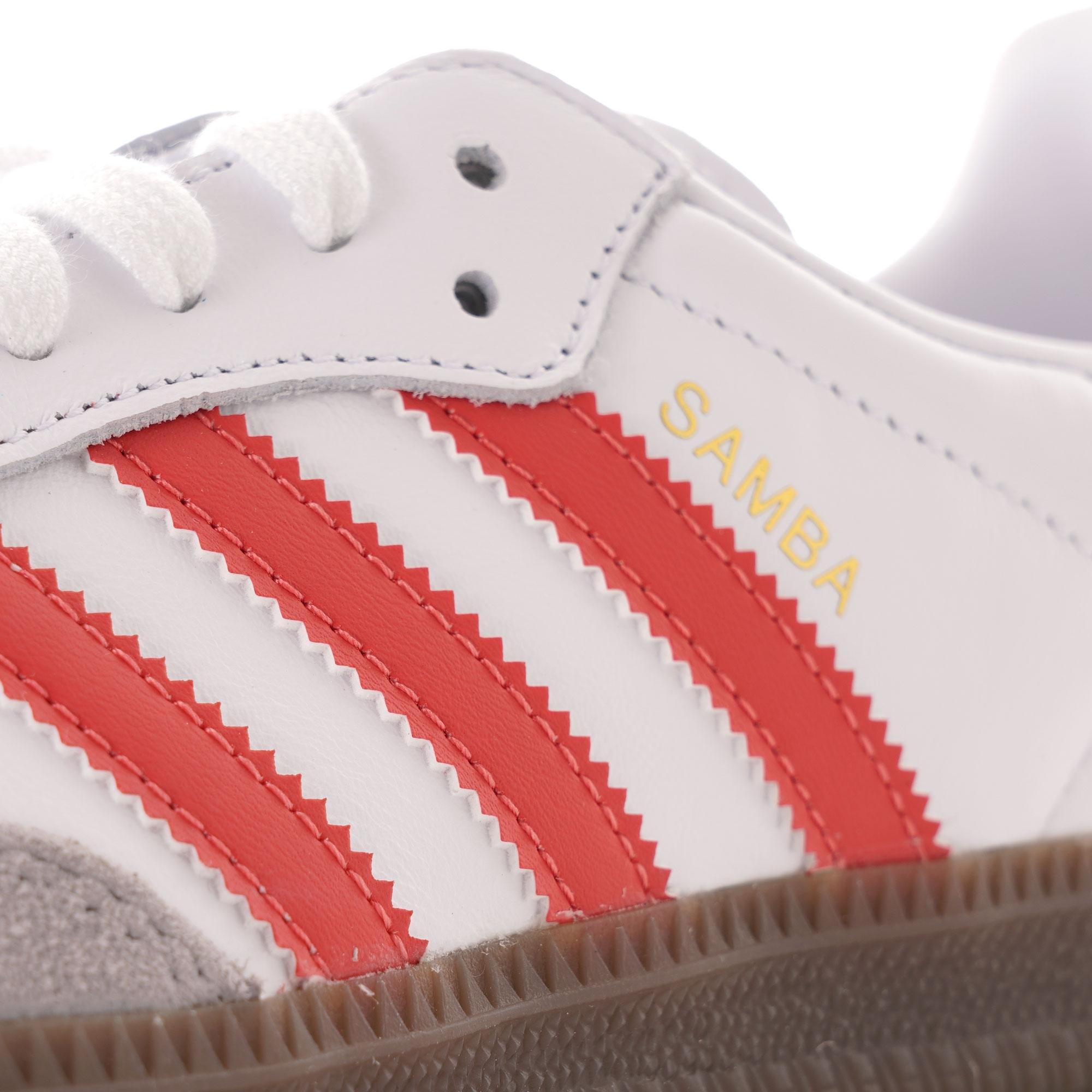 adidas Originals Samba OG Cloud White