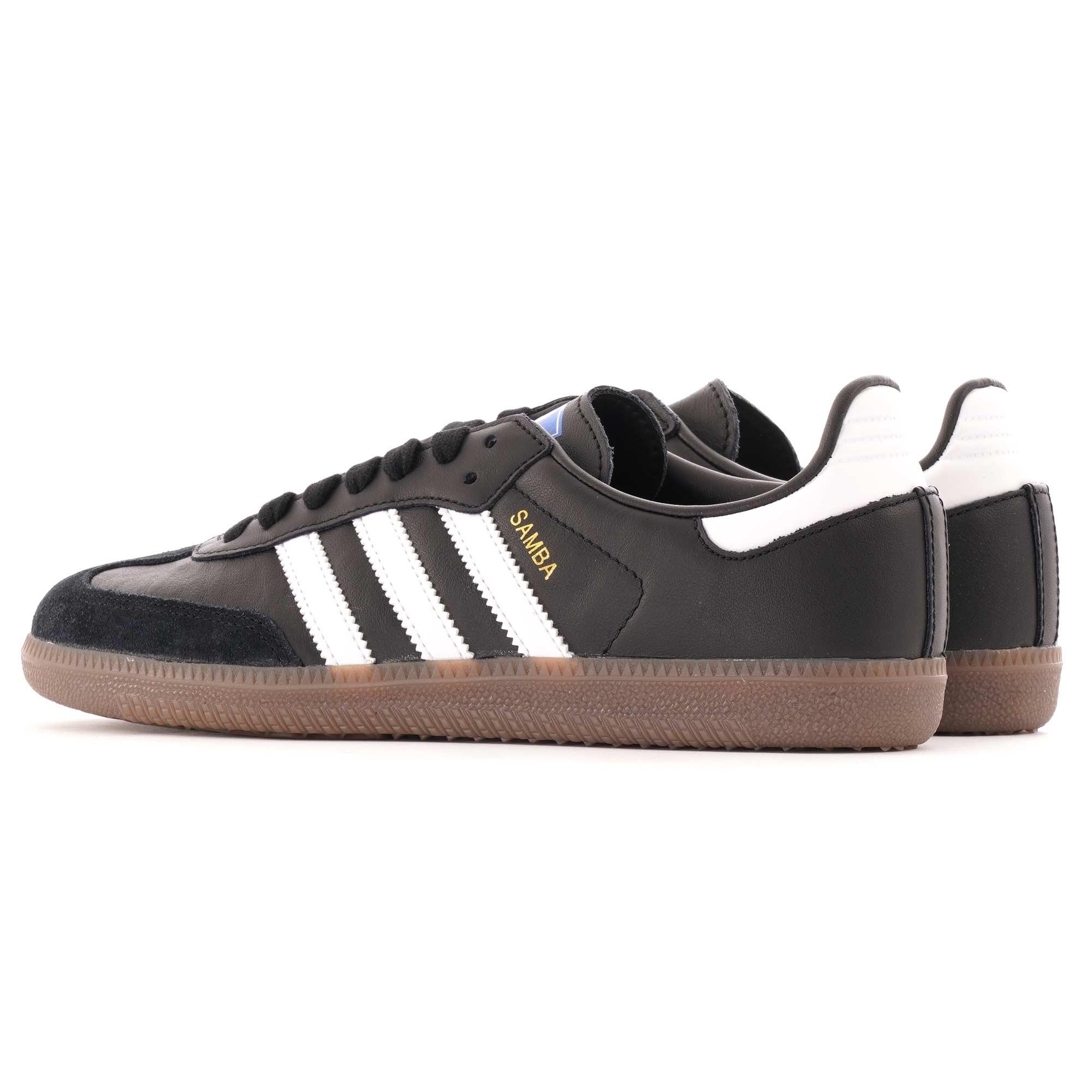 adidas Originals Samba OG | Black