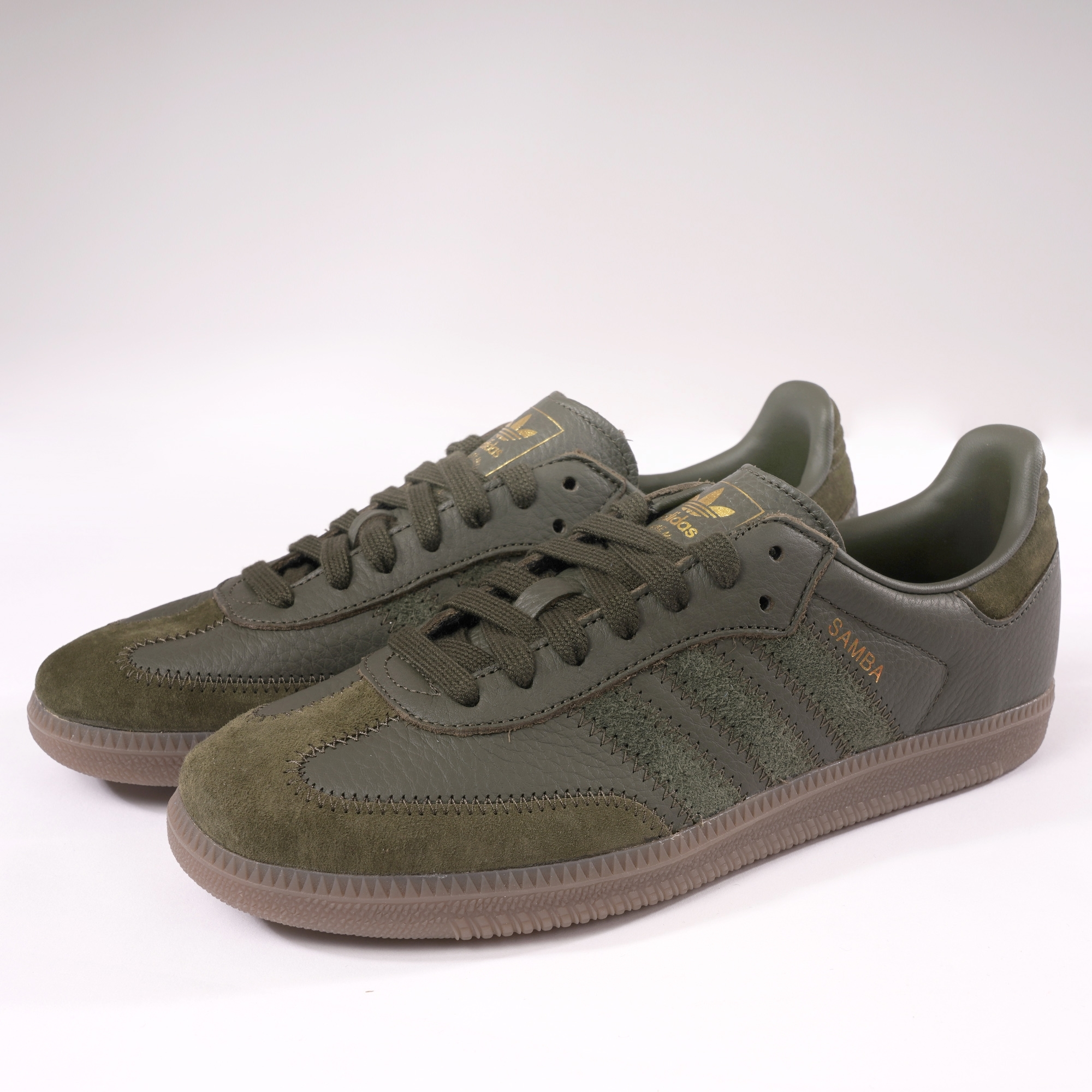 85f44e8f2f16a Adidas Originals Samba OG FT