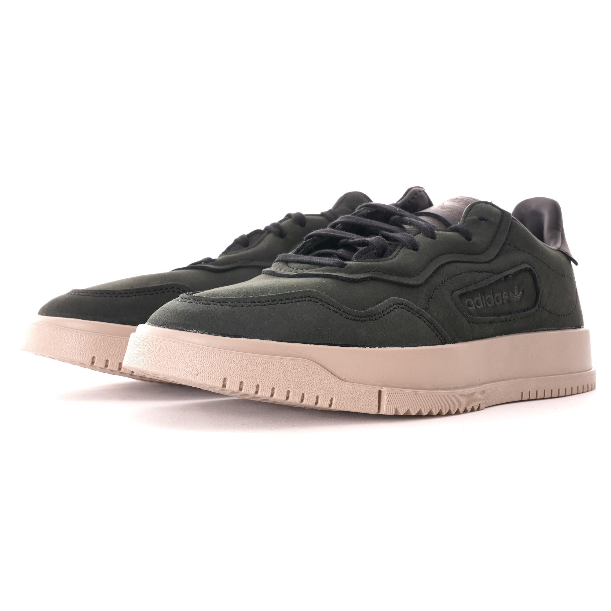 Sueño salir A través de  adidas Originals SC Premiere Shoes |Black| EE6023