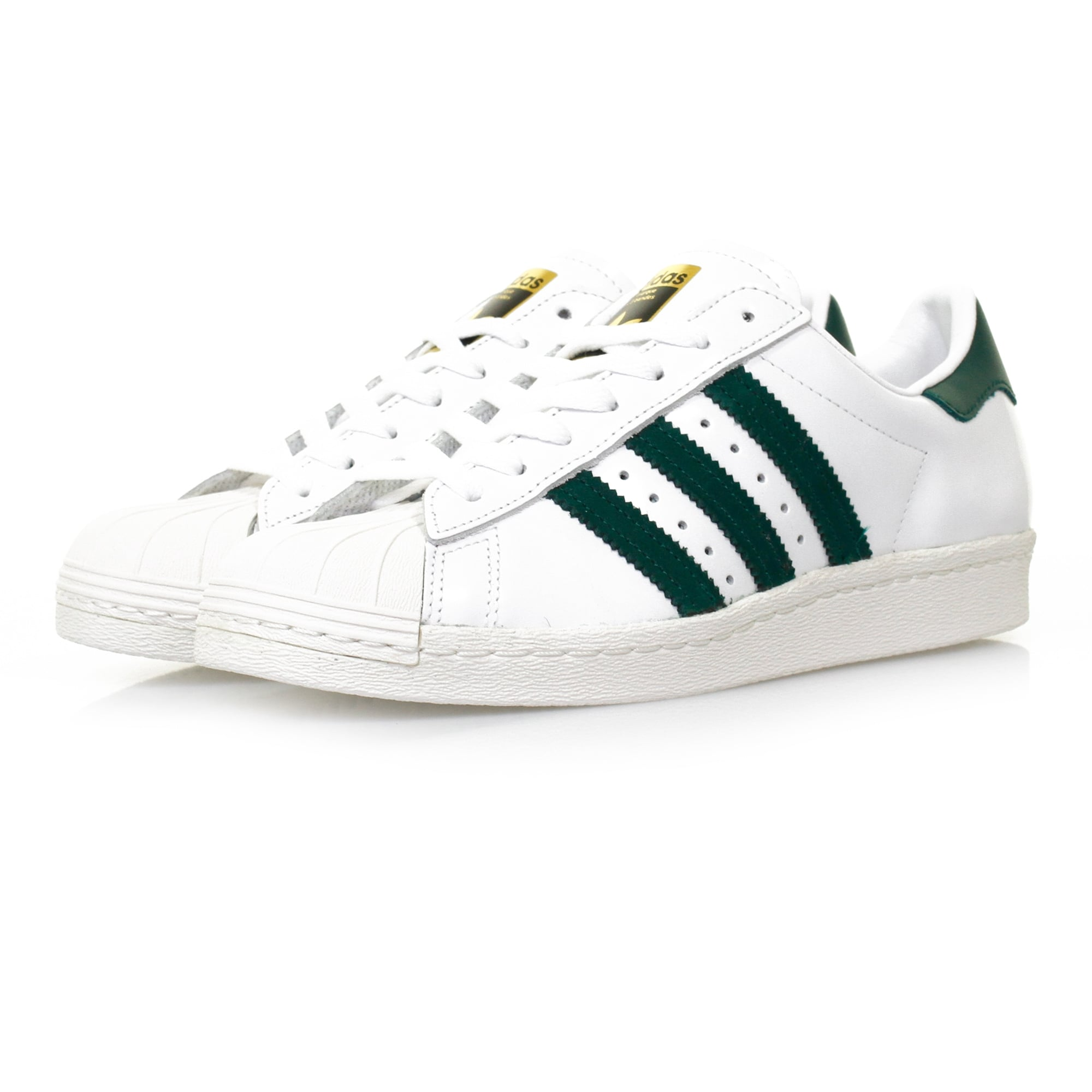 Shoes Like Pottery White