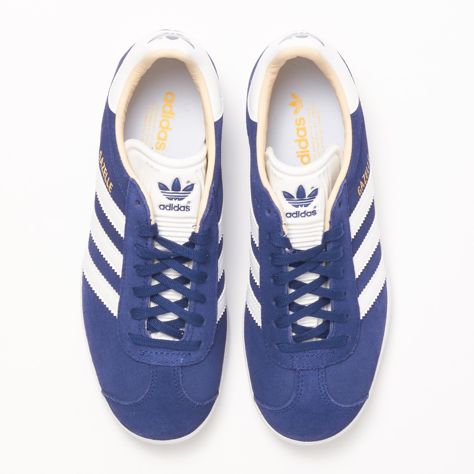 newest 60f6d 4b103 Gazelle Trainers - Noble Indigo