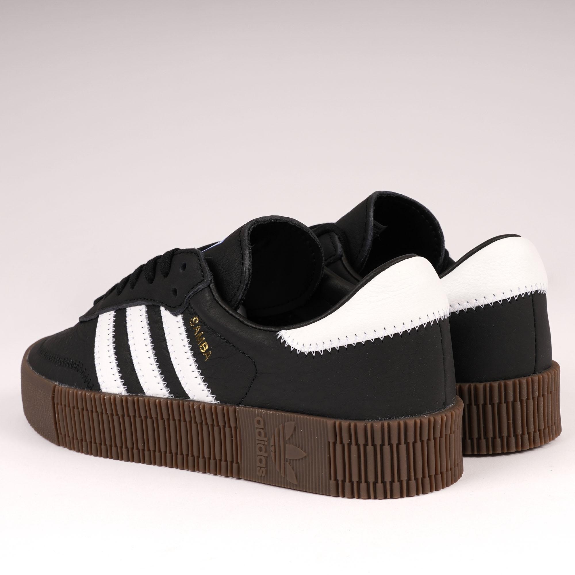 cda5537aa99 adidas Originals Womens Sambarose