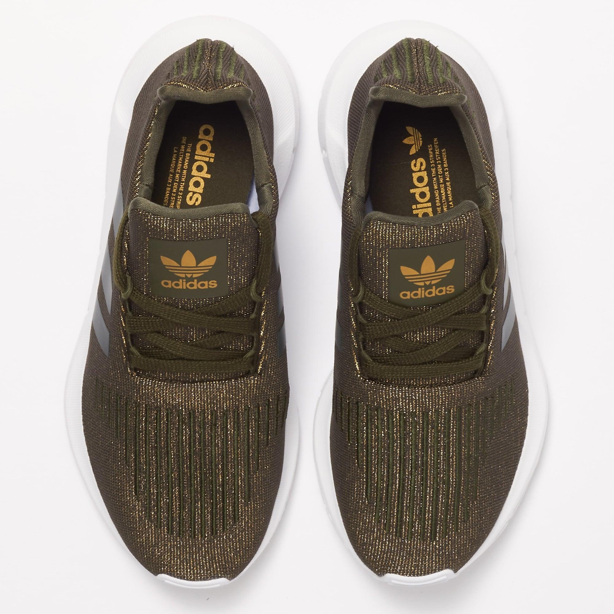 e3f72d8fa75c1 Adidas Originals Womens Swift Run Trainers