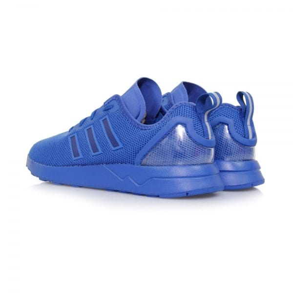 Blue Adidas Originals
