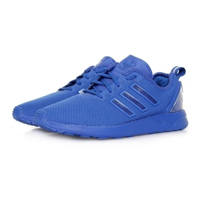 Adidas Originals ZX Flux ADV Blue Shoes S79012