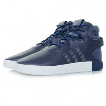Adidas Tubular Invader Dark Blue Shoes S81793