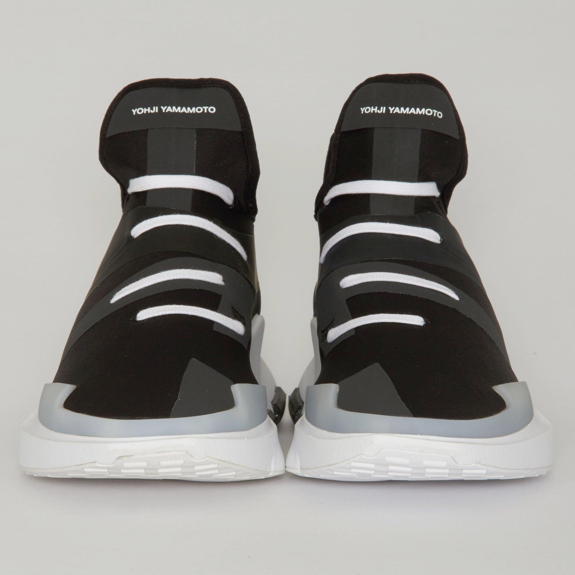 shoes ADIDAS Y-3 QASA HIGH Zambesi Workroom Ltd.