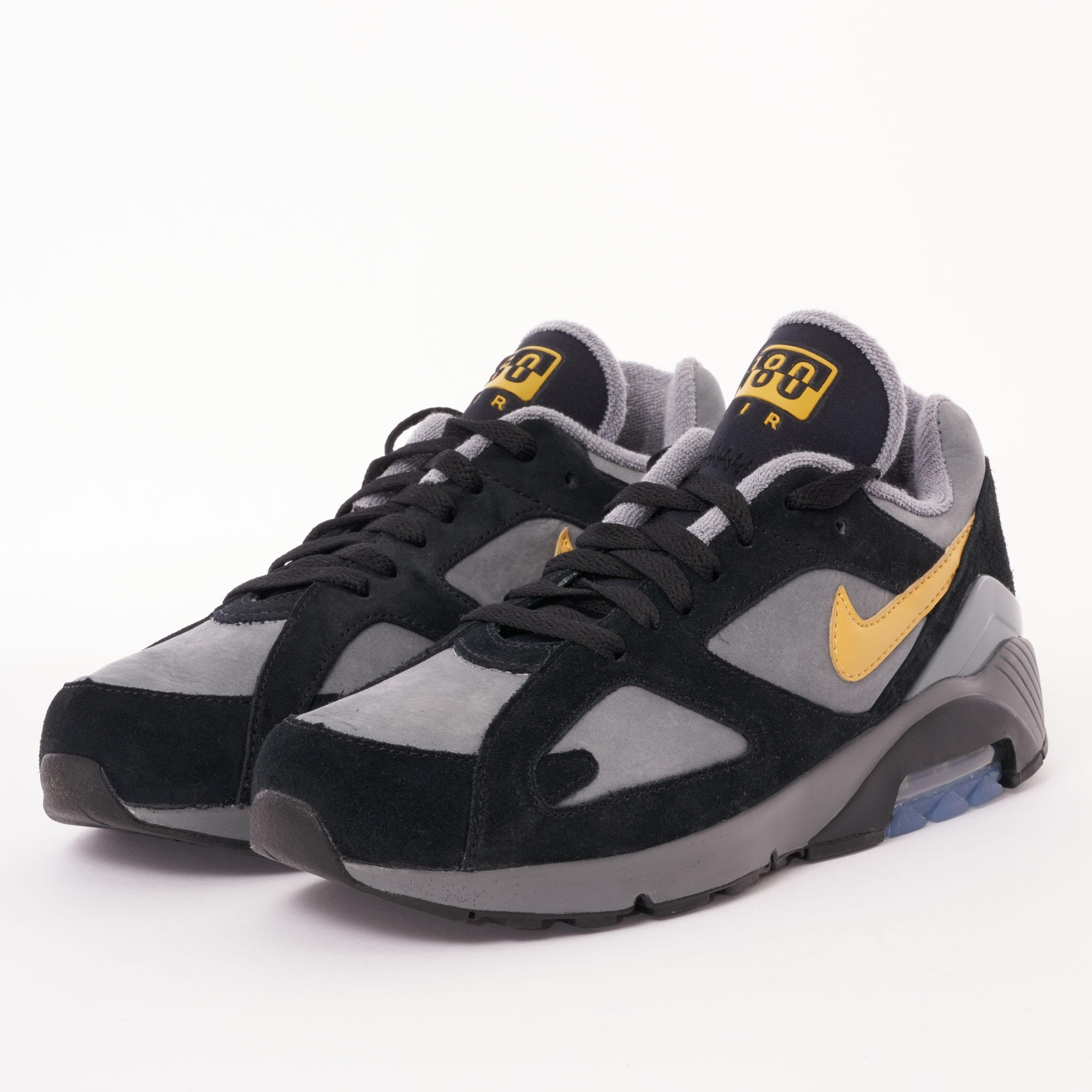 Nike Air Max 180 | Grijs | Sneakers | AV7023 001 | Caliroots