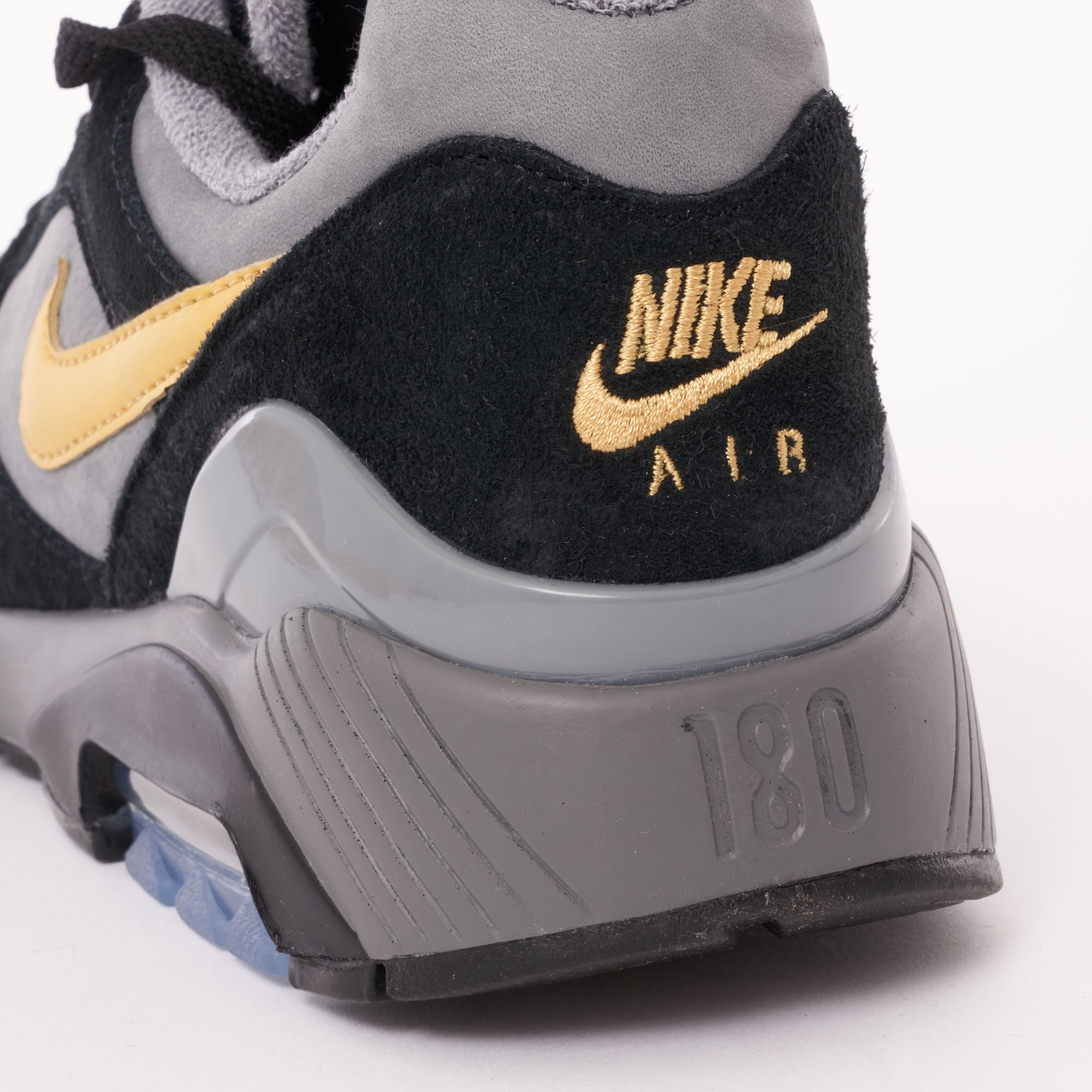 c472b0f5c7 Nike Air Max 180   Cool Grey   AV7023-001
