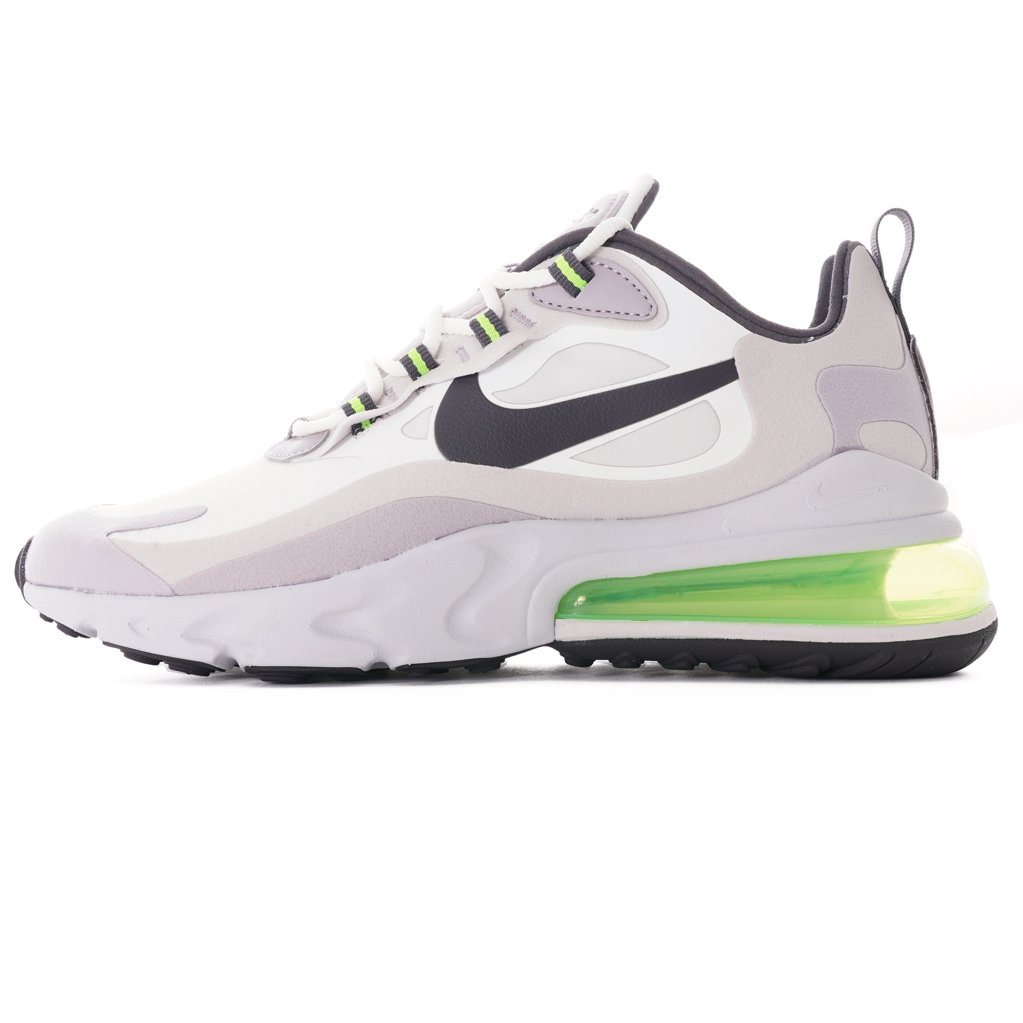 nike air max white green