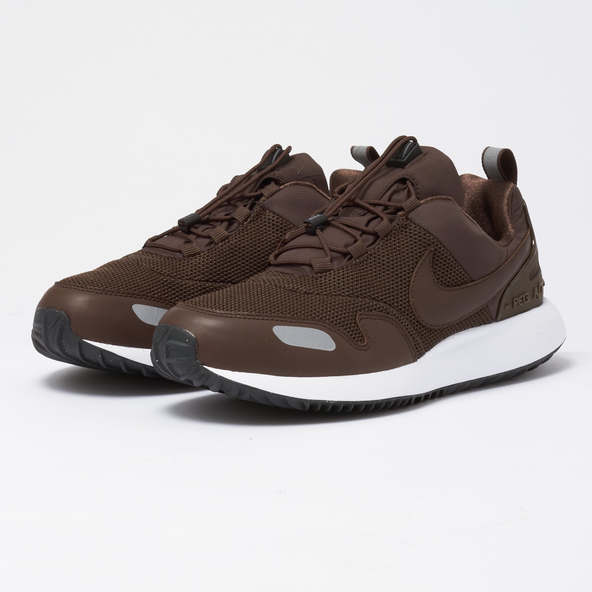 outlet store b147f a706b Nike Air Pegasus AT Premium - Baroque Brown