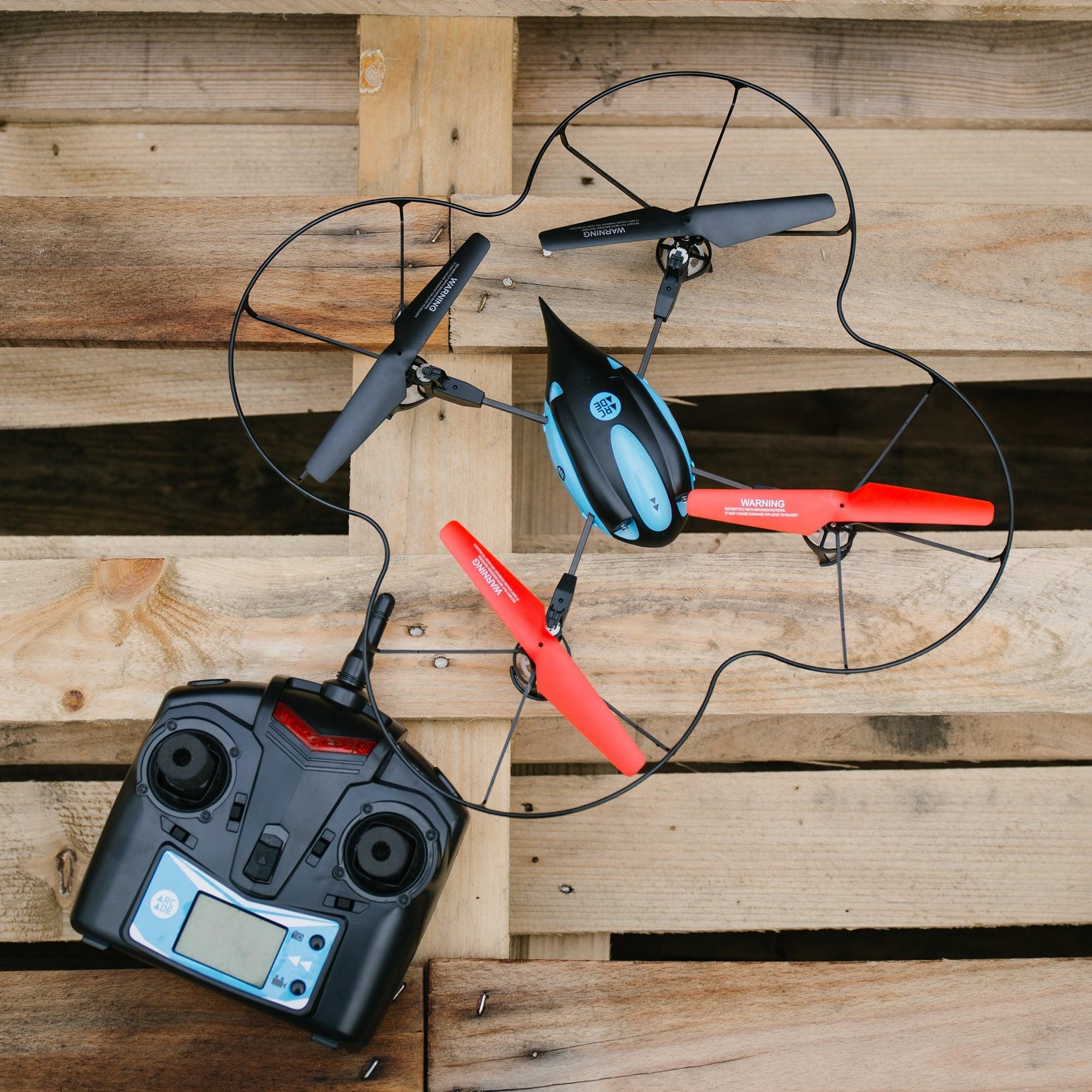 Orbit Cam Drone