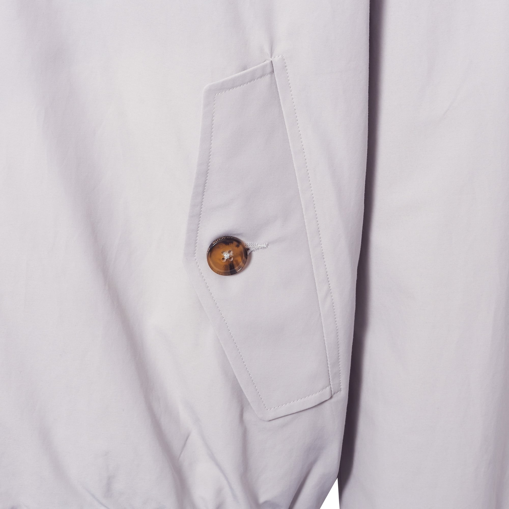 6e0058bb8136b Baracuta G9 Modern Classic Harrington Jacket - Mist