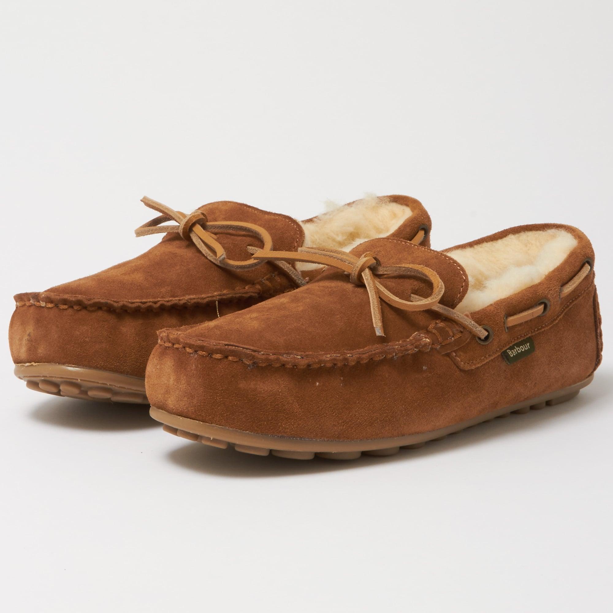 Camel Halom Slippers