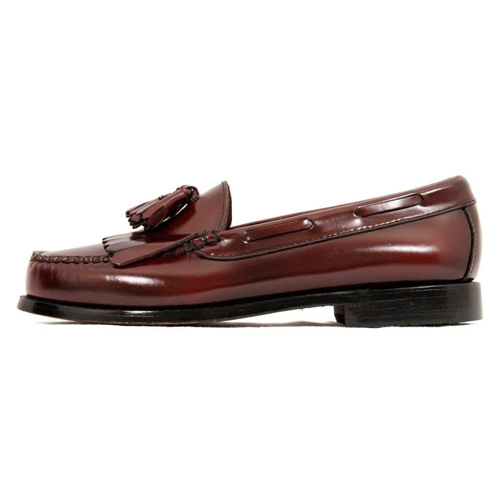 Bass Black Weejun Shoes