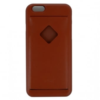 Bellroy iPhone 6 Case 3 Card Tamarillo