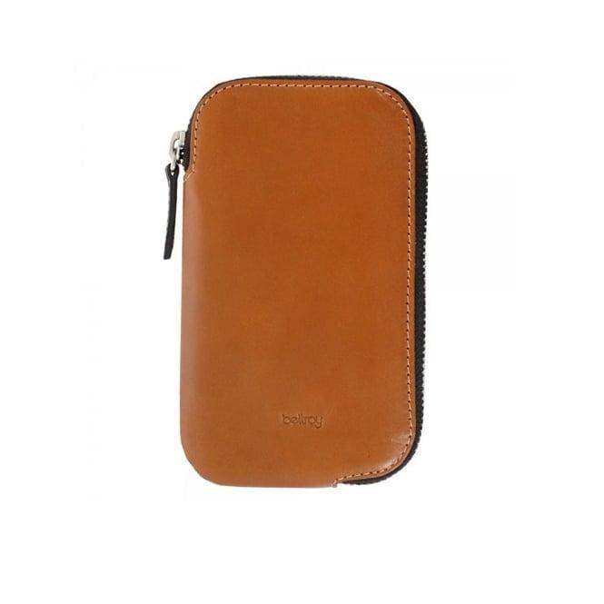 ef91b8a3f2 Bellroy Bellroy Phone Pocket Caramel Wallet WDPB-CAR