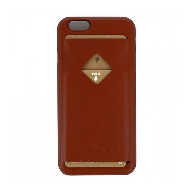 on sale caf1f c5da0 Bellroy Bellroy Phone 1 Card Iphone 6 Plus Tamarillo Case PCPA-TAM
