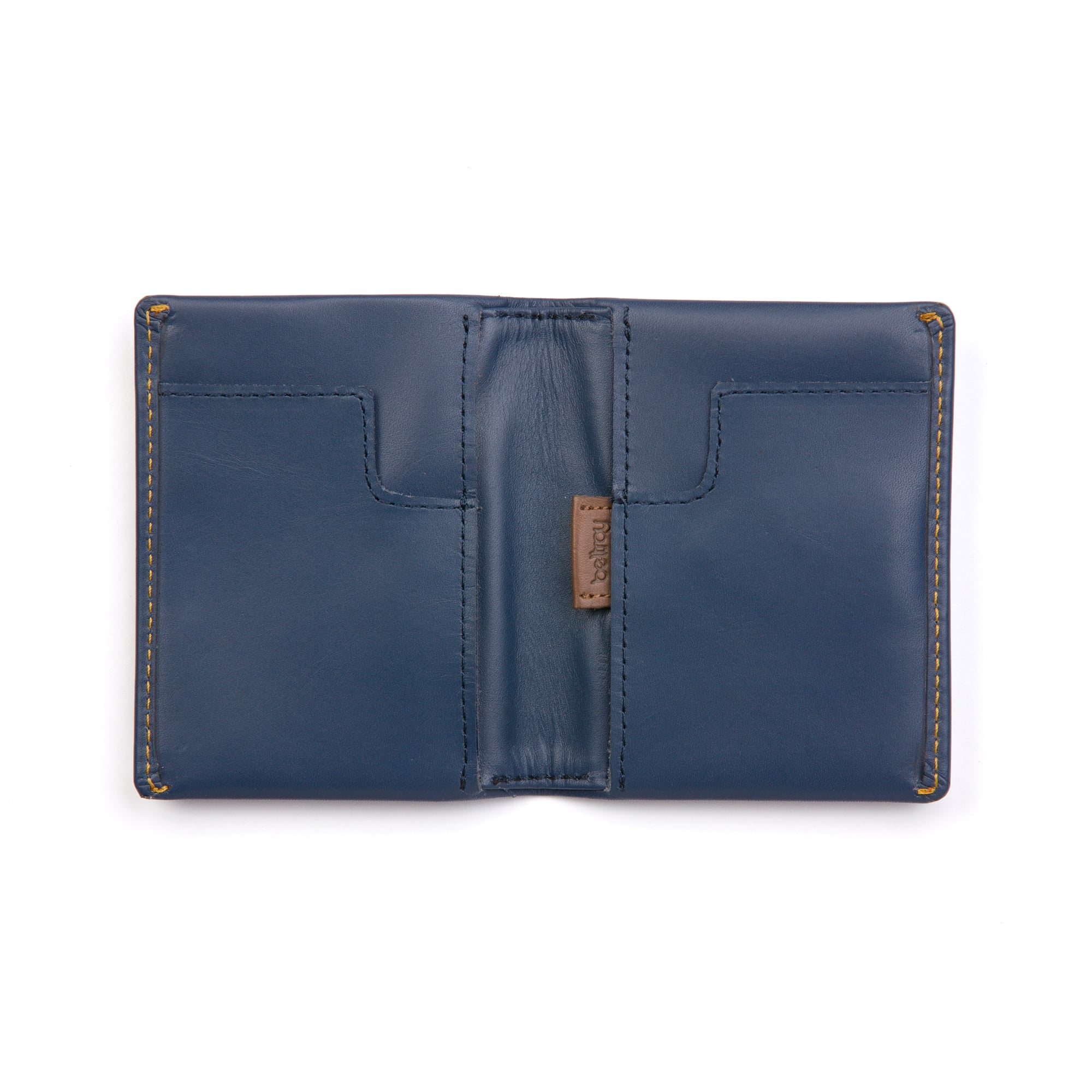 991a9017d1 Bellroy Bellroy Slim Sleeve Wallet Blue Steel 0708-WSSB