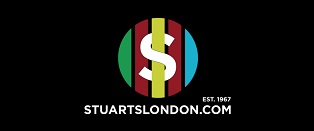 0fb0825cd Adidas Black Authentic T-Shirt DH3854 | Stuarts London