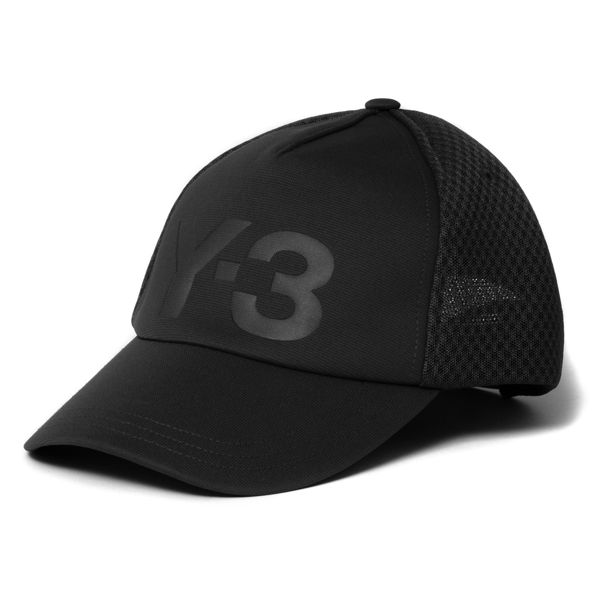 b2af8e869fee0 Adidas Y-3 Classic Trucker Cap
