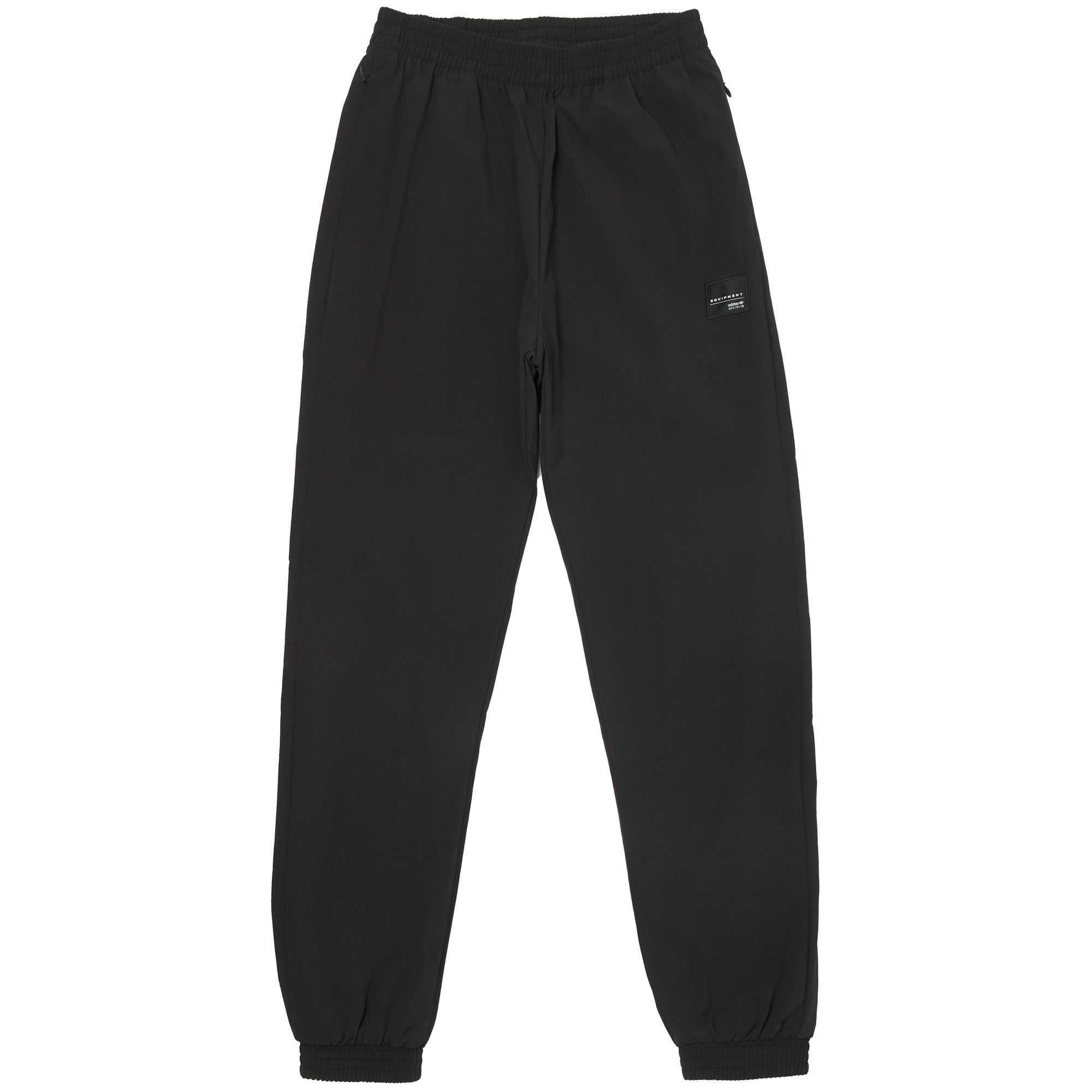 793ba000b03b7b Adidas Black EQT Pants CE2231   Stuarts London