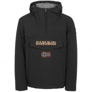 Black Rainforest Winter Jacket. Napapijri ... 256e940b4f1b