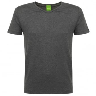 Boss Green C-Canistro Medium Grey T-shirt 5029096