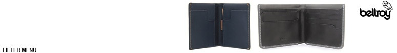 Bellroy Wallets Technology