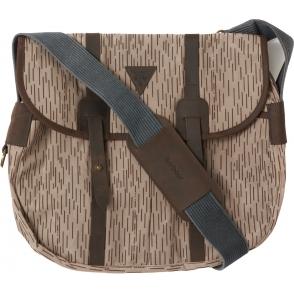 e5fb27f45b Brown Dash and Dot Tarras Bag