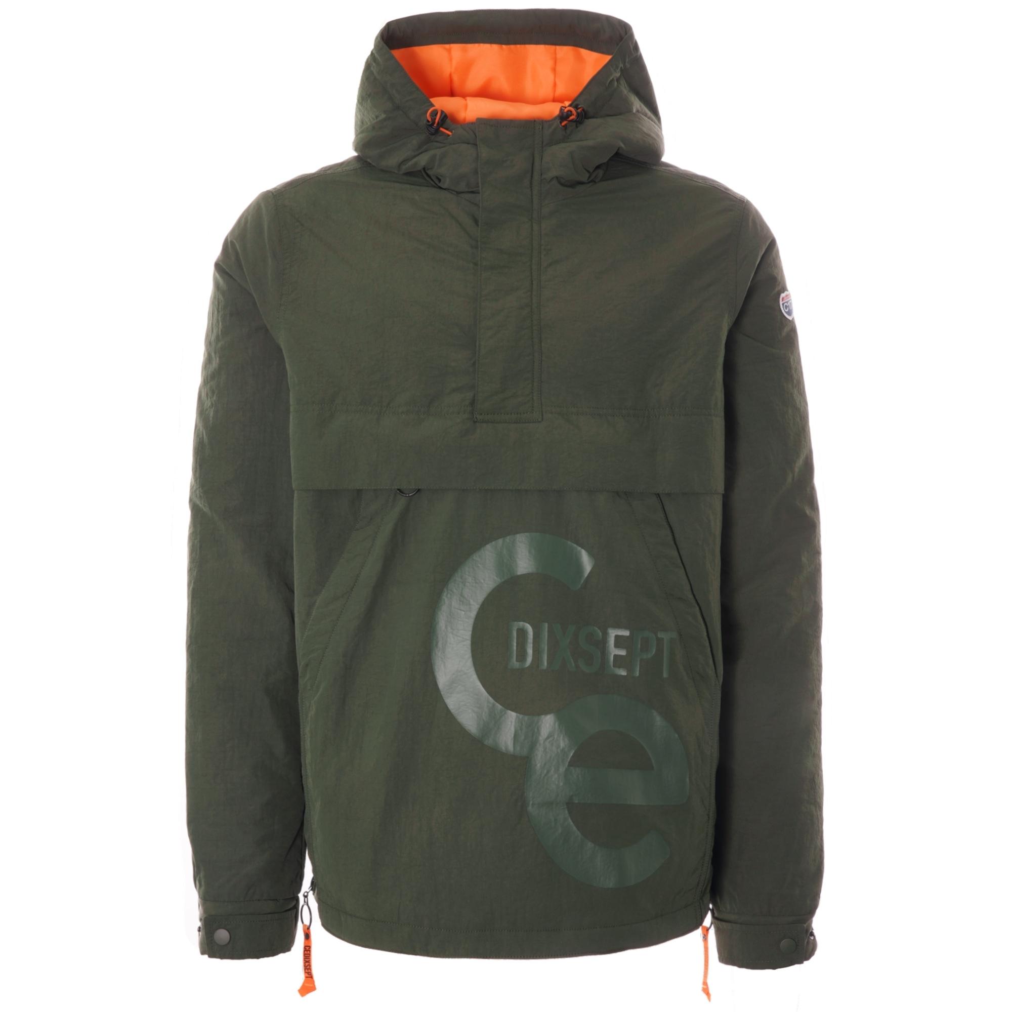 C17 Jeans jacket