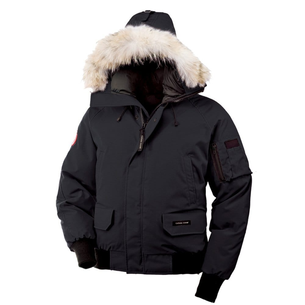 is canada goose online authentic