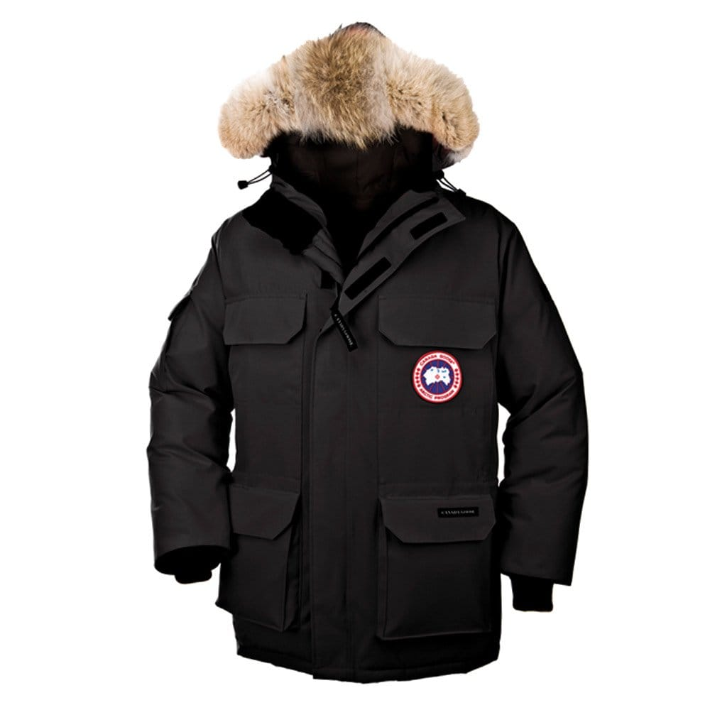 Canada Goose coats sale official - Canada Goose UK | Extreme Weather outwear | Stuarts London