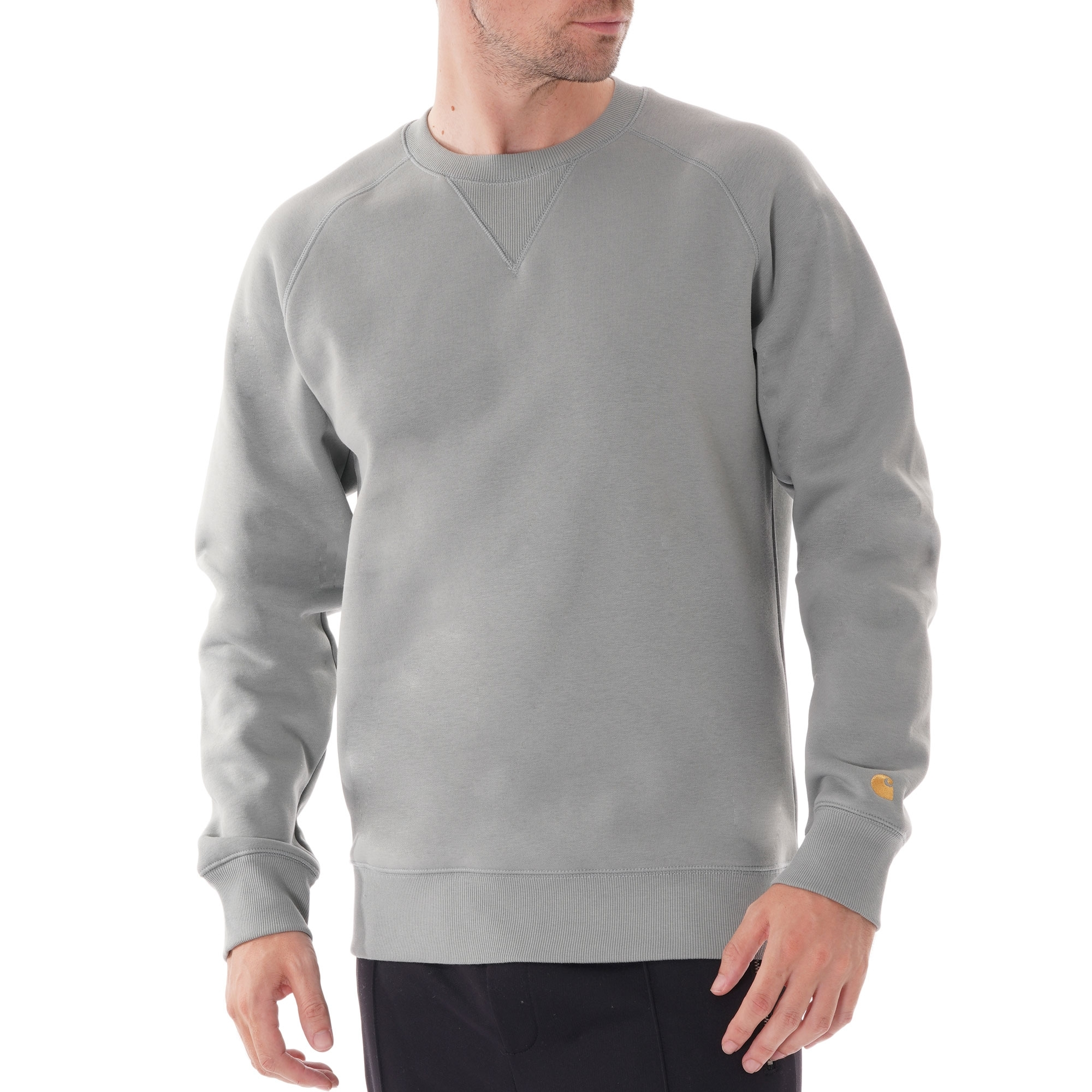 cheapest aliexpress reliable quality Chase Sweatshirt - Cloudy
