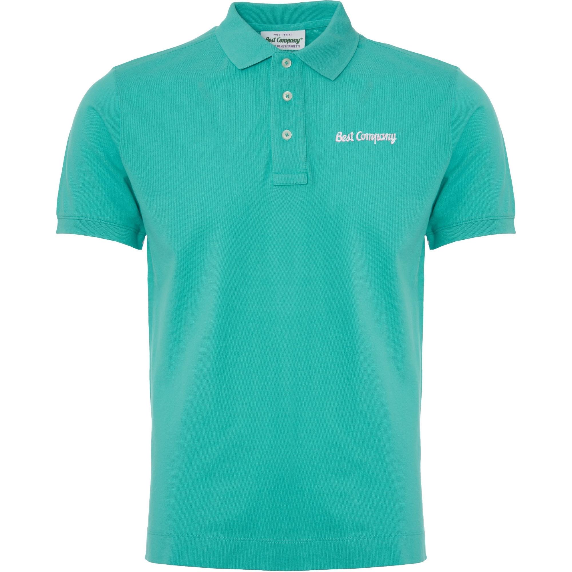 c5aed6afb Best Company Classic Polo Shirt | Maldive | 692034-415