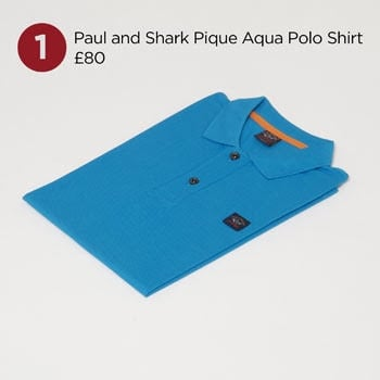 Paul & Shark T-Shirt