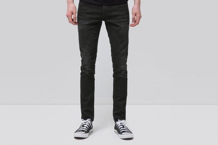 df97ec9602ea Nudie Denim Jeans Fit s Explained