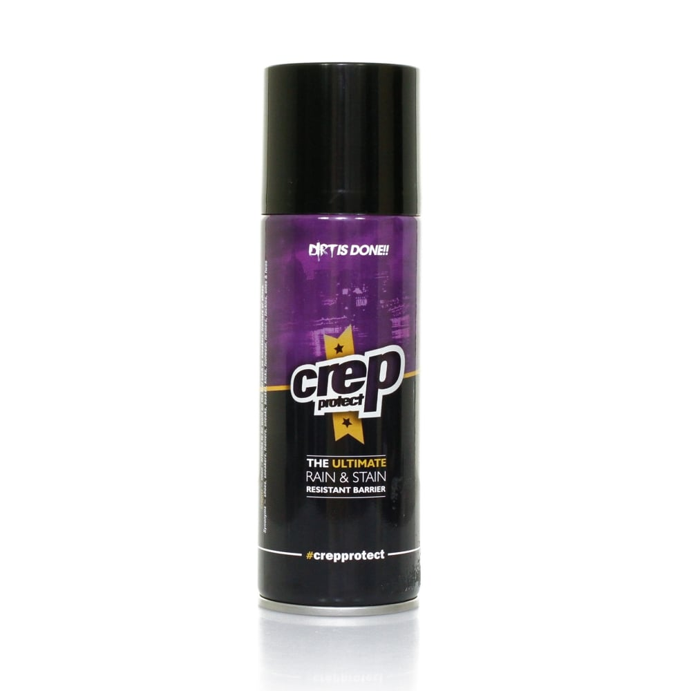 fbd0ed64 Crep Protect Online | Rain And Stain Resistant Spray