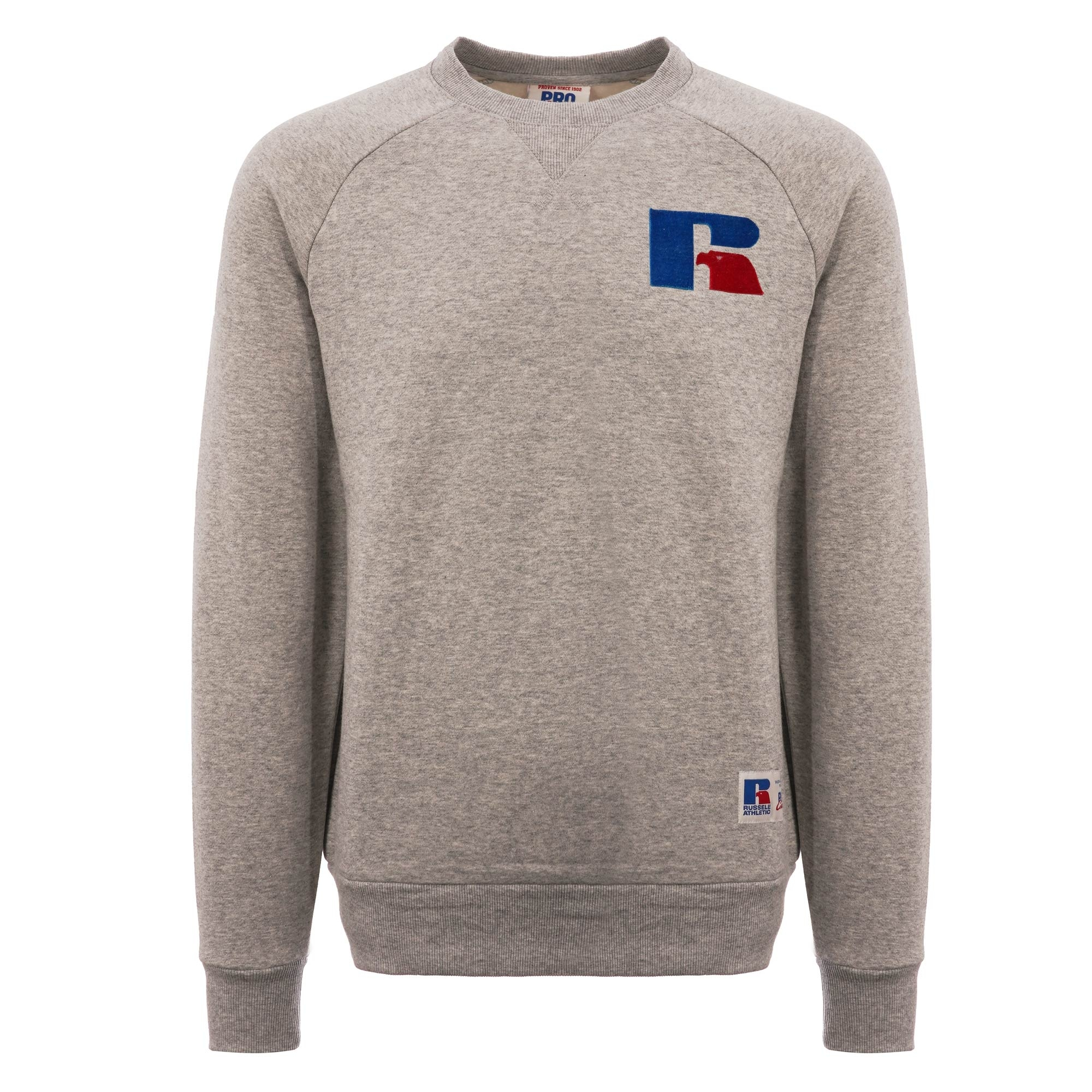 03a7ccc5510f Russell Athletic Crew Neck Sweatshirt