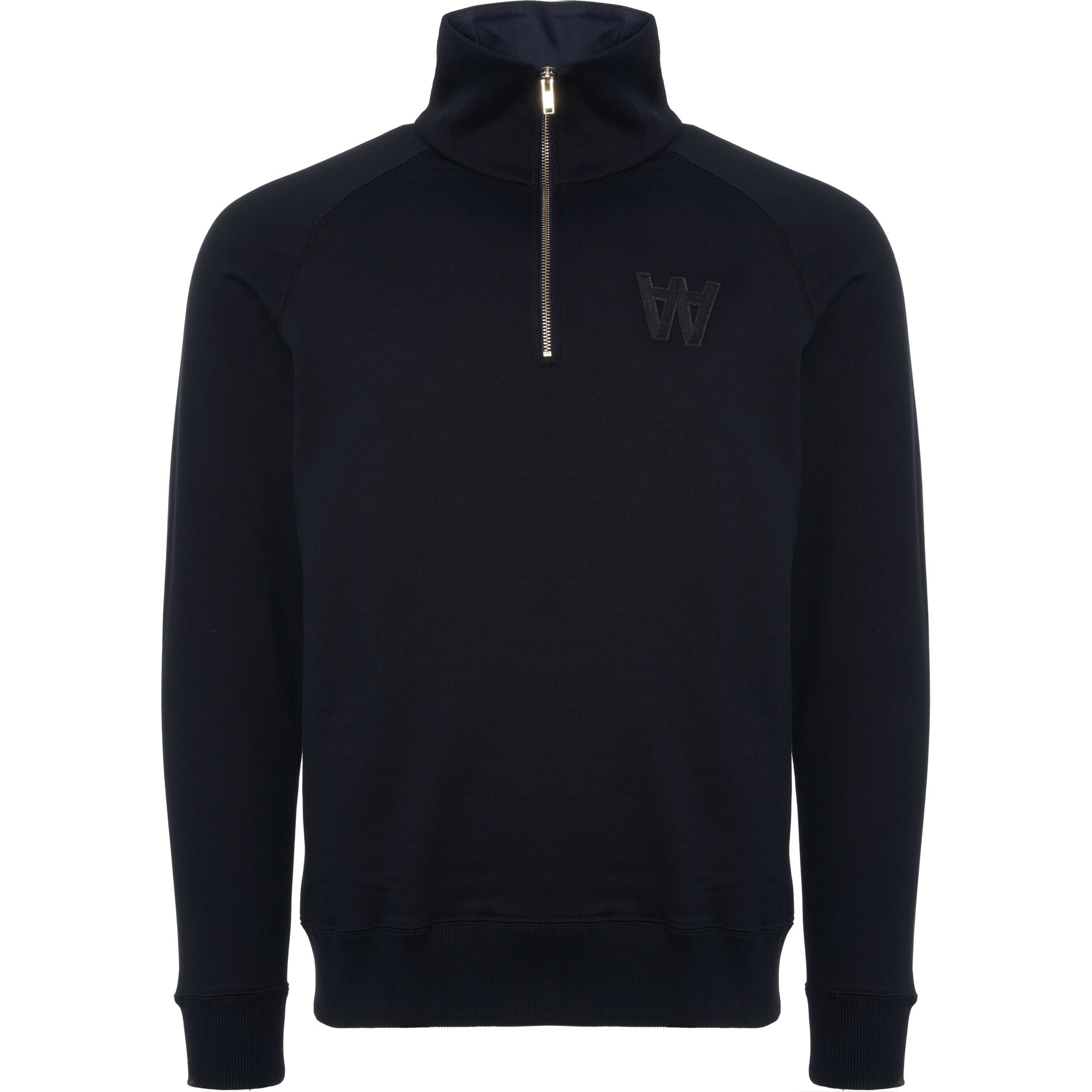 2426 Wood Quarter Curtis Sweatshirt Navy Zip 35423 5wwYxTqar