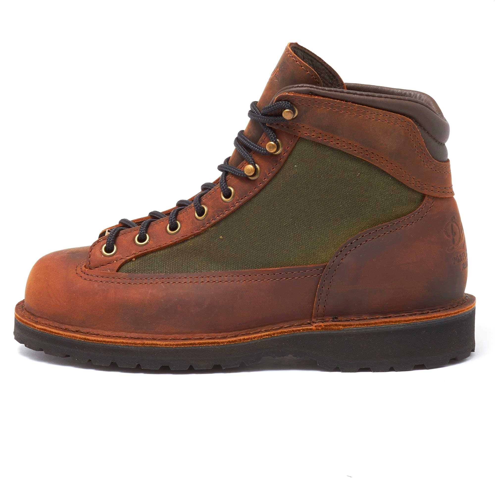 Danner Boots Ridge Hiking Boots   Dark